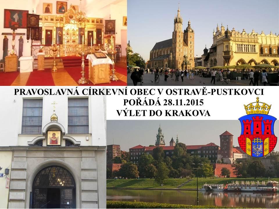 Kraków 2015